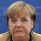 Angela grimace