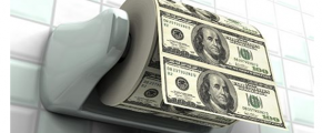 hyperinflation dollars PQ