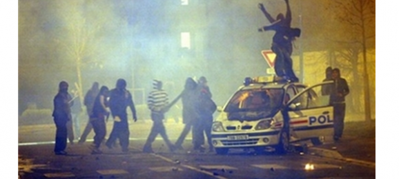 émeute 2005