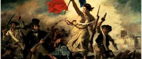 révolution française delacroix