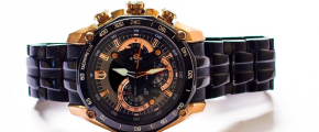 montre luxe suisse