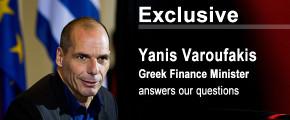 Yanis Varoufakis Interview Exclusive LeContrarien